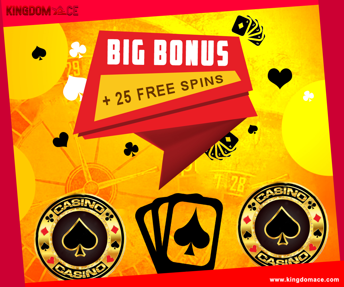 casino big bonus