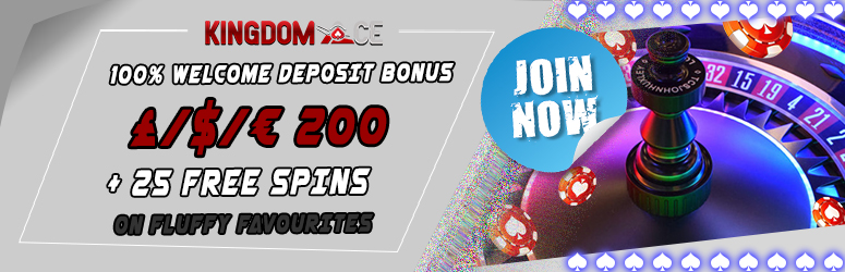 uk online casino bonus